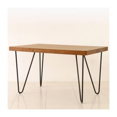 小さめカフェ&ダイニングテーブル/BR